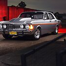 Jason Grima's 1971 Ford XY Falcon by HoskingInd