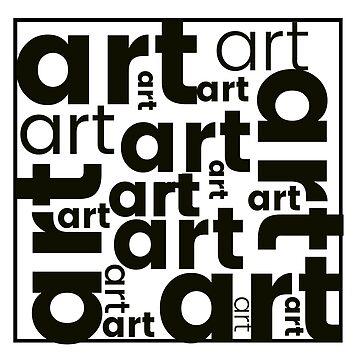 ART ANYONE? by alegnacreates