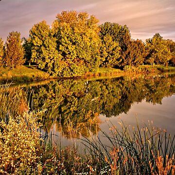 Wilder Autumn 2 by LynyrdSky