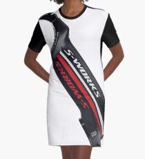 Specialized Stem Graphic T-Shirt Dress