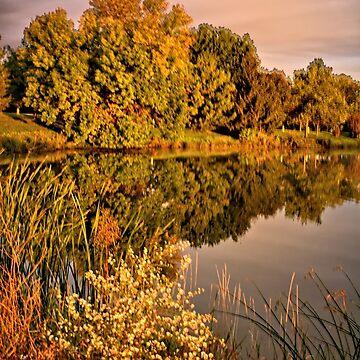 Wilder Autumn 3 by LynyrdSky