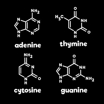 ATCG Science Molecule Chemistry  by happinessinatee