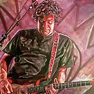 Ween by RayStephenson