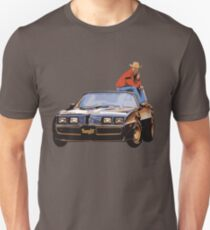 Smokey and the Bandit - Trans Am Unisex T-Shirt