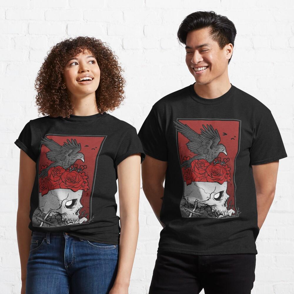 Memento Mori Classic T-Shirt