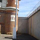 Bendigo Jail by enigmatic