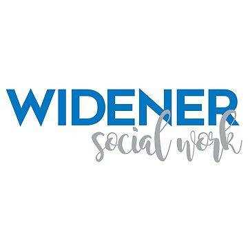 Custom: Widener Social Work by swagner96