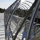 Razor Wire by enigmatic