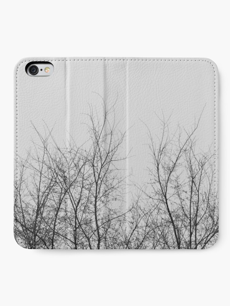 Alternate view of Winter is coming! iPhone Wallet