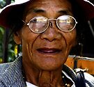 Thai Man by Betsy  Seeton