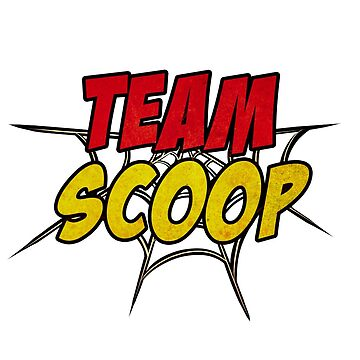 Team Scoop by hxvoltage
