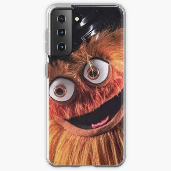 "Flyers New Mascot ""Gritty"" Samsung Galaxy Soft Case"