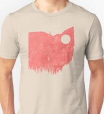Ohio is for Lovers  Unisex T-Shirt