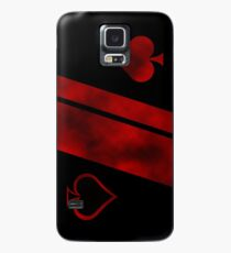 Ace's Last Hand Case/Skin for Samsung Galaxy