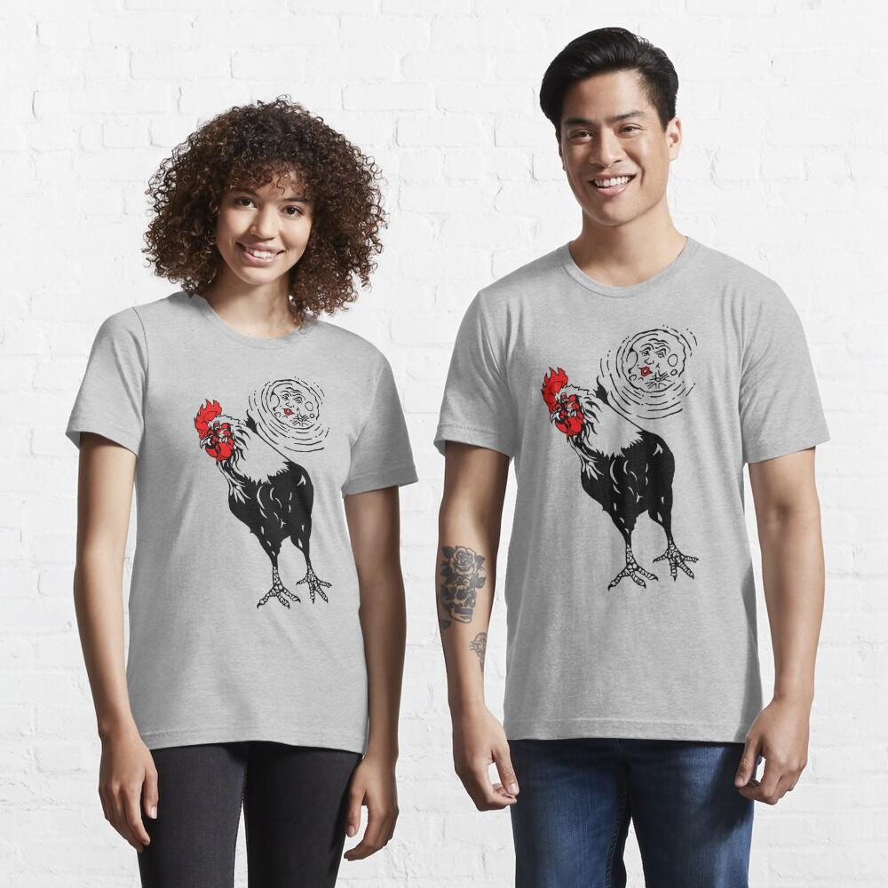 Vampire Chicken Essential T-Shirt