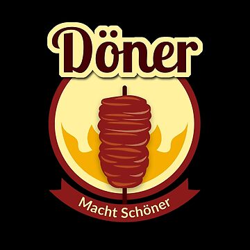 Doner Macht Schoner by CarlosV