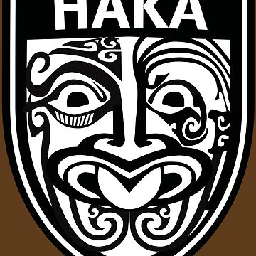 HAKA by dtkindling