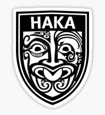 HAKA Sticker