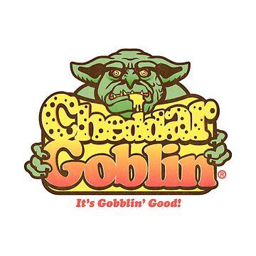 Cheddar Goblin by DankSpaghetti