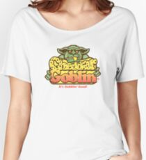 Cheddar Goblin Women's Relaxed Fit T-Shirt