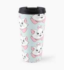 The Aristocats: Marie Face Travel Mug