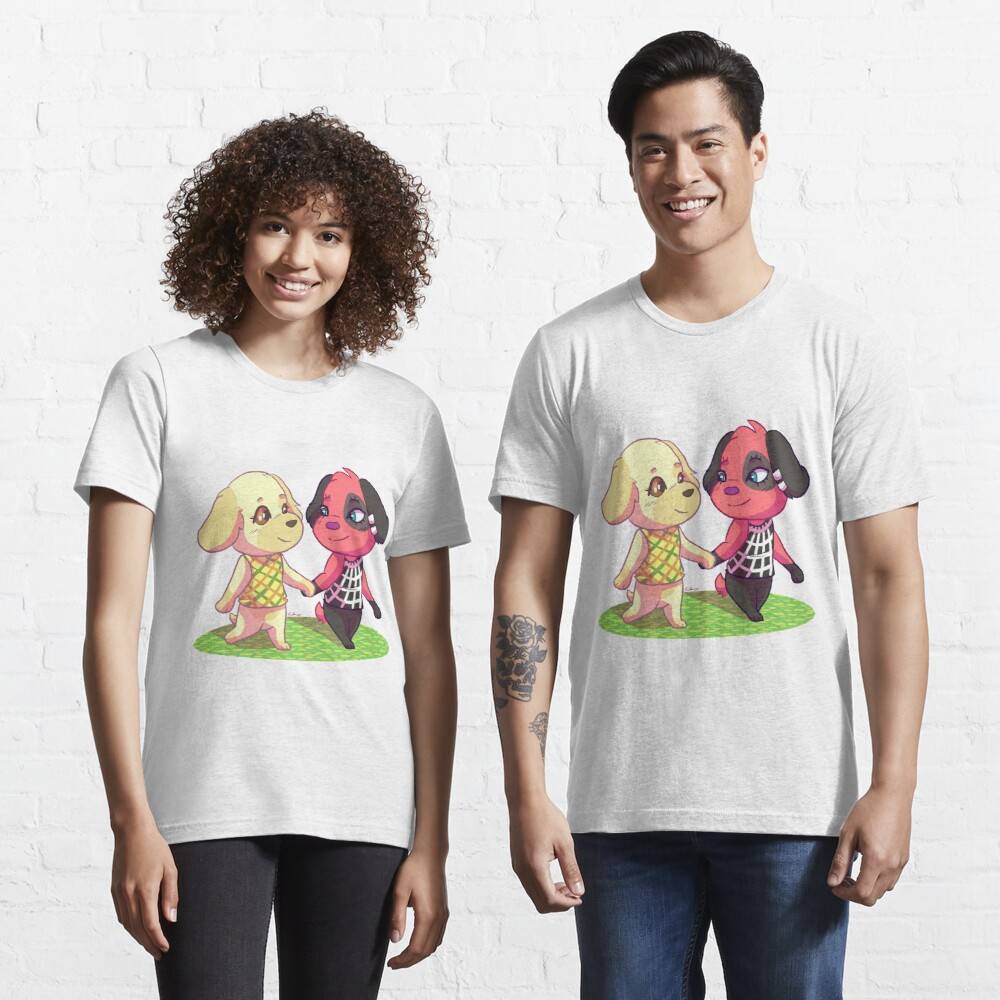 AC:NL- Goldie and Cherry Essential T-Shirt