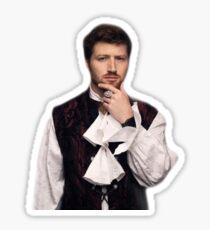 Scotty Sire Vlouge Sticker