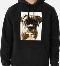 Lassen Sie mich Ihnen ein Geheimnis - Boxer Dogs Series Hoodie