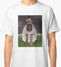 Mutton dressed as lamb Classic T-Shirt