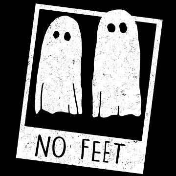 No feet by ninthstreet