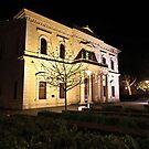 The Institute by Morphio