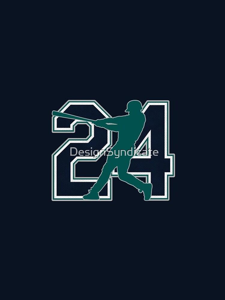 24 - Junior (original) by DesignSyndicate