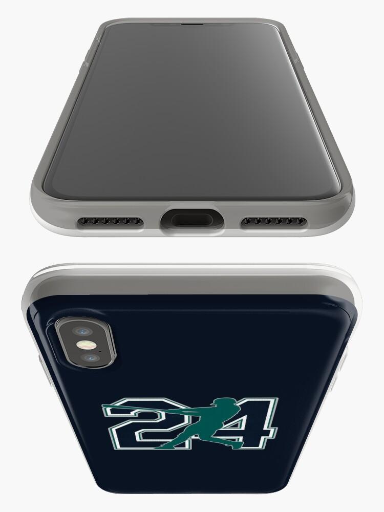 Alternate view of 24 - Junior (original) iPhone Cases & Covers