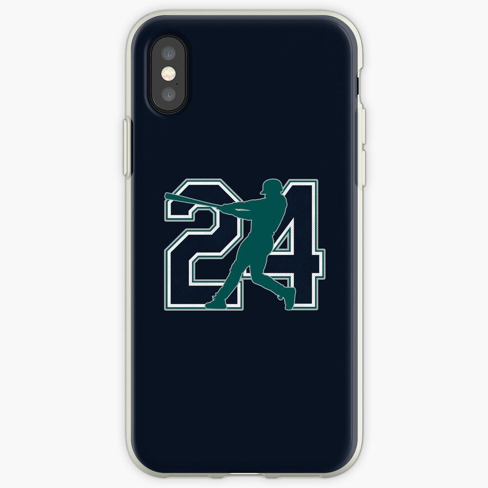 24 - Junior (original) iPhone Cases & Covers
