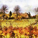 autumn by cynthiab