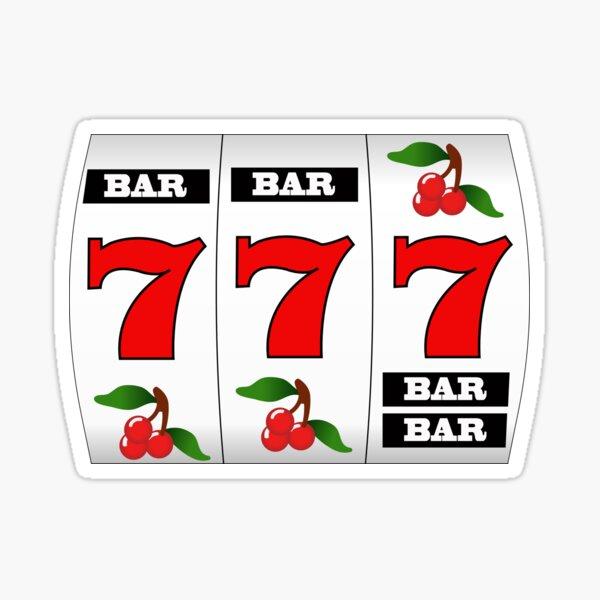 Slot machine decals reef hotel casino gambling fund