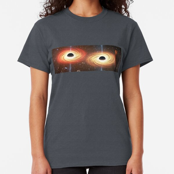 OzGrav - OzSTAR supercomputer Classic T-Shirt
