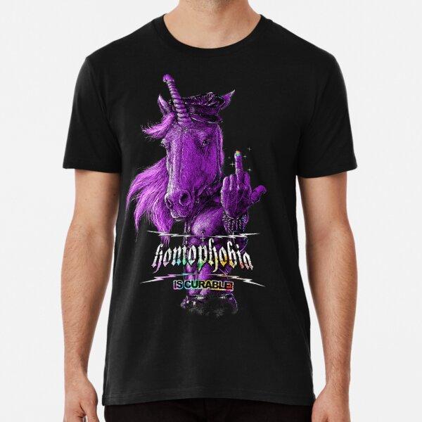 SCHWULE NIERE Premium T-Shirt