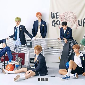 NCT Dream by ctrl-alt-del