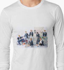 NCT Dream Long Sleeve T-Shirt