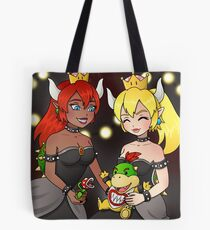 Wholesome Family Tote Bag