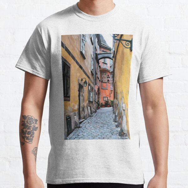 HC0195 Classic T-Shirt