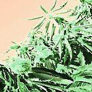 «Impresiones de castaños verdes.» de by-jwp