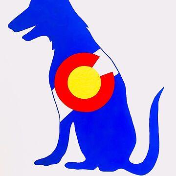 The Colorado Dog by Workingdogs