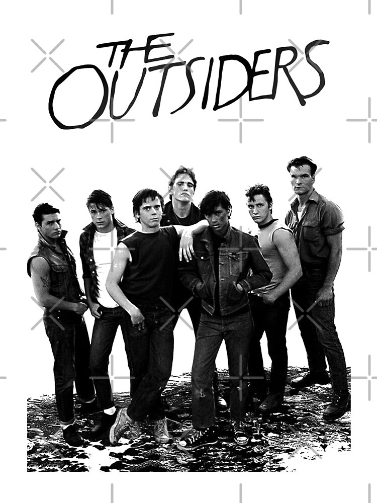 The Outsiders by furioso