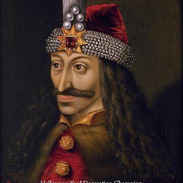 Vlad Tepes aka Dracula by Eurozerozero