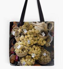 Loofa Shop Tote Bag