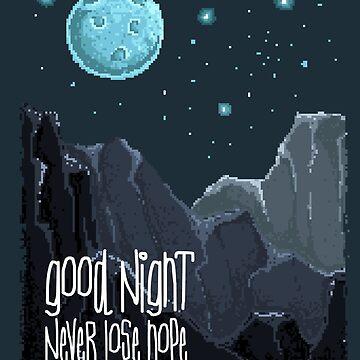 Goodnight by stylebytara