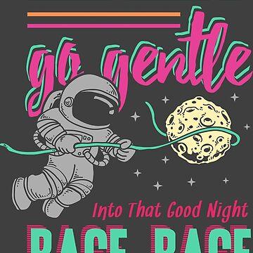 Good Night Astromoon by stylebytara