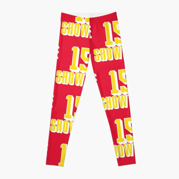 The Hype is Real: It's SHOWTIME in KC! Leggings